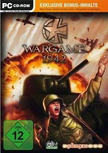 Wargame 1942 CD Edition